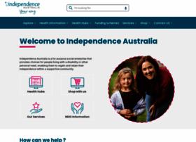 independenceaustralia.com