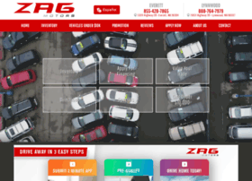 Everett websites and posts on everett for Zag motors everett wa