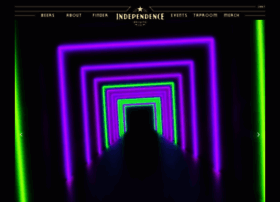independencebrewing.com