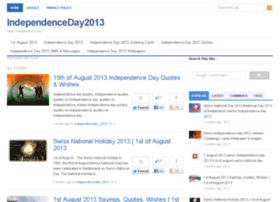 independenceday20133.com