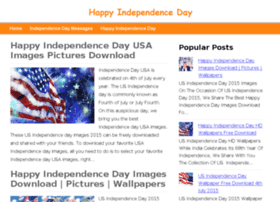 independencedaymessages.com