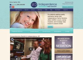 independencefamilydentistry.com