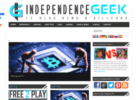independencegeek.com