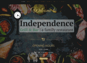 independencegrill.com