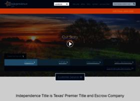 independencetitle.com