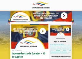 independencia-de-ecuador.blogspot.com