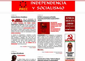 independenciaysocialismo.wordpress.com
