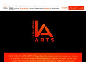 independent-arts-software.de