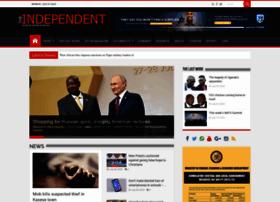 independent.co.ug