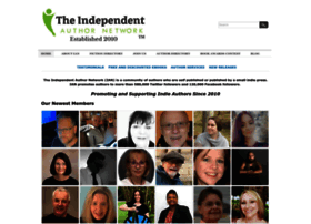 independentauthornetwork.com