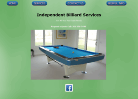 independentbilliardservices.com