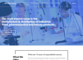 independentchemical.com