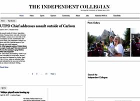 independentcollegian.com