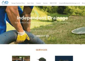 independentdrainage.co.uk