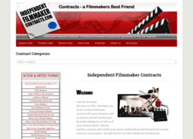 independentfilmmakercontracts.com