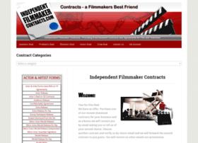independentfilmmakercontracts.com
