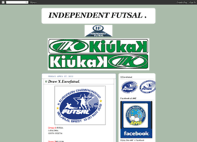 independentfutsal.blogspot.com