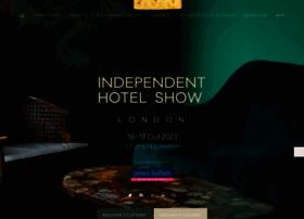 independenthotelshow.co.uk