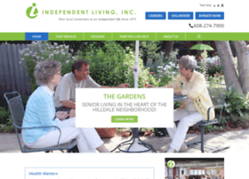 independentlivinginc.org
