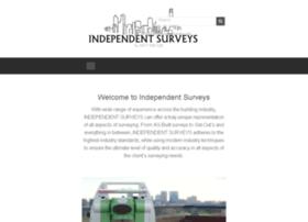 independentsurveys.net