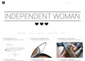 independentwoman92.blogspot.com