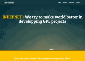 indepnet.net