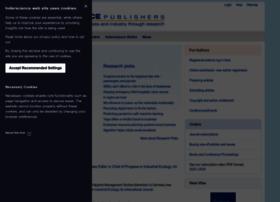 inderscience.com