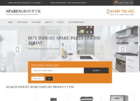 indesit-spares.co.uk