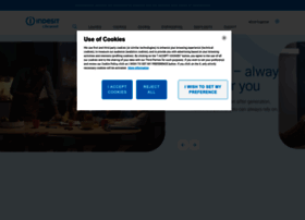 indesit.co.uk