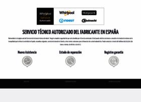 indesitservice.es