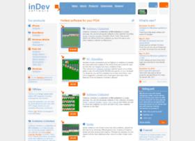 indevsoftware.com