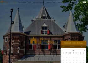 indewaag.nl