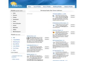 index-dat-viewer.winsite.com