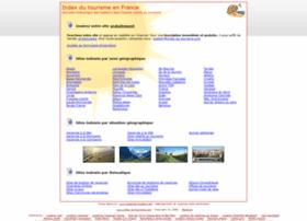 index-du-tourisme.com
