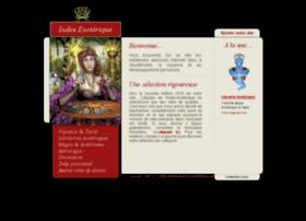 index-esoterique.com