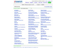 index.esources.co.uk