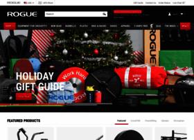 index.roguefitness.com