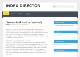 indexdirector.eu