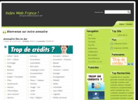 indexweb-annuaire.com