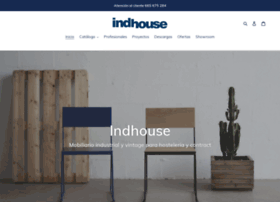 indhouse.es