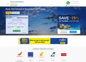india-airlines.com
