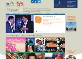 India-at-davos.ibef.org