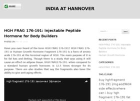 india-at-hannover.com