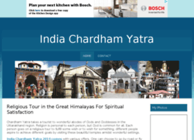 india-chardhamyatra.bravesites.com