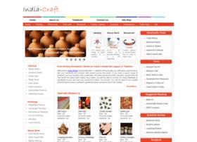 India-crafts.com