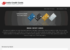 india-creditcards.com