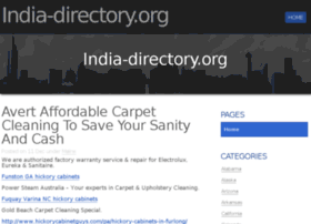 india-directory.org