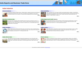 india-exports.com