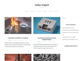 india-import.fr