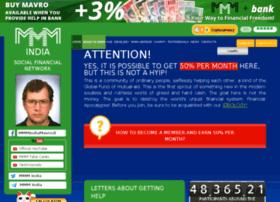 india-mmm.com